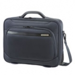 Vectura Laptop Bag 16 Inch Grey 38x27x04cm compartment (sa1614)