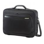 Vectura Laptop Bag 17.3 Inch Black