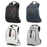 Paradiver Light L+ backpack 15.6in white (SA1733)