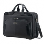 XBR Laptop bag 15.6in black 44.5x34x24.5cm (SA1739)
