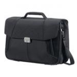 XBR briefcase 15.6in black (SA1743)