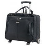 XBR trolley 15.6in black 45.5x39.5x24cm (SA1744)