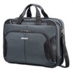 XBR Laptop bag 15.6in grey 44x33x20.5cm (SA1738)