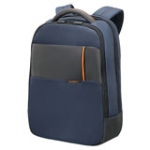 Qibyte backpack 15.6in blue (SA1770)