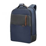 Qibyte backpack 17.3in blue (SA1772)