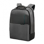 Qibyte backpack 17.3in charcoal (SA1771)