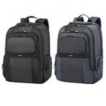 Infinipak backpack 17.3in blue/black (SA1762)