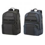 Infinipak security backpack 15.6in black (SA1759)