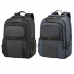 Infinipak backpack 17.3in black (SA1761)
