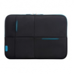Airglow Laptop Sleeve 14.1in Black / Blue (SA1780)