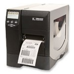 Thermal Printer Zm400 Zpl 203dpi USB/par