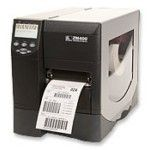 Thermal Printer Zm400 Zpl 300dpi Z-net Value Peel (no Spind)