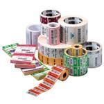Polyester Labels For Mid-range And High-end Printers 102x64mm 2220 Labels/ Roll