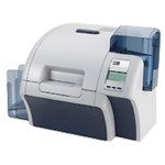 Card Printer Zxp8 Ss Encd/mifare + Mag Encode Printer USB/ethernet Eu