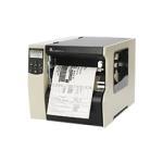 220xi4 Industrial Printer - Thermal Transfer -  216mm - USB / serial / parallel - Rewind With Peel