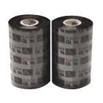 Zebra Media 2300 Wax Ribbon / Black / 170mm X 900mtr [box Of 6]