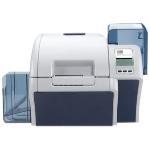 Card Printer Zxp8 Ds Magn Enc Mifare Ds Laminator USB 10/100 Ethernet