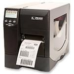 Thermal Printer Zebra Zm400 203dpi 8 Dots/mm USB/par Znet B/g Printserver
