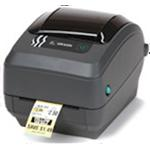 Thermal Printer Gk420t 203dpi Epl/zpl USB 10/100 Ethernet Dispenser