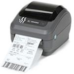 Thermal Printer Gk420d 203dpi With Dispenser Auto-sensing Rs232 Serial Parallel /USB R2.0