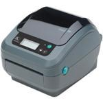 Thermal Printer Gx420d 203dpi USB Bt LCD Epl2 Zpl Ii