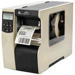 Thermal Printer R110xi4 300dpi Serial Par USB Int 10/100 Rew.peel Bifold