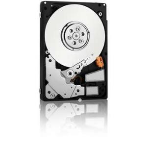 Hard Drive 250GB SATA 6g 7.2k Hot Plug 2.5i Bc