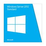 Windows Server 2012 Standard Rok/dg/de Kit