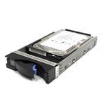 Hard Drive 3TB SAS 6g 7.2k Hot Plug 3.5in