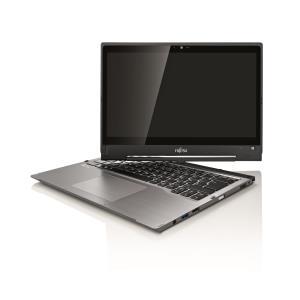 LIFEBOOK T935 Core i5-5200u / 8GB 256GB 13.3in Wqhd Fhd Umts Win8.1 Pro 64 Azb