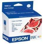 Ink Cartridge Color (c13t008401)