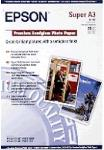 Paper Photo Premium Semigloss A3+ 20-sheet (c13s041328)