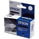 Ink Cartridge Epson Fish Ink Black T026 (c13t026401)