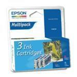 Ink Cartridges Multi Pack (c13t048c40)