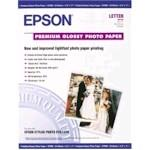 Paper Photo Ultra Glossy 10x15cm 20-sheet 2-pk (c13s041926bh)