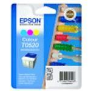 Ink Cartridge Color Kit (c13t05204020)