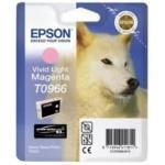 Ink Cartridge Magenta Blister Pack (c13t09664020)