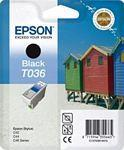 Ink Cartridge Black T036 (t03614010)