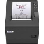 Pos Thermal Receipt Printer Tm-t88iv 180dpi USB Grey