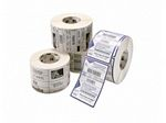 Labels 80mm X 43 M