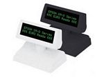 Pos Customer Display Dmd-110 2x20 Characters (vfd) USB