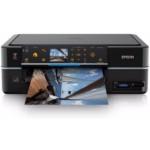 Bundle/ Ecotank L355 Wifi 5760x1440dpi Print Copy Scan +t6644+t6643+t6642+t6641