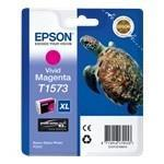 Turtle Inks Vivid Magenta Cartridge T1573