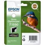 Ink Cartridge Gloss Optimiser Cartridge (t1590) Kingfisher Inks
