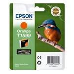 Ink Cartridge Orange Cartridge (t1599) Kingfisher Inks