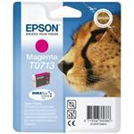 Ink Cartridge Magenta (c13t07134020) Blister With Rf