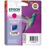 Ink Cartridge Magenta Blistr Pack (c13t08034011)