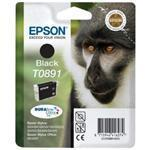Ink Cartridge Monkey Inks Black Retail (c13t08914011) Blister Pack