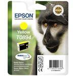Ink Cartridge Yellow (c13t08944011) Blister Pack