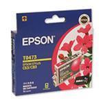 Ink Cartridge T0473 Magenta - Blister Pack